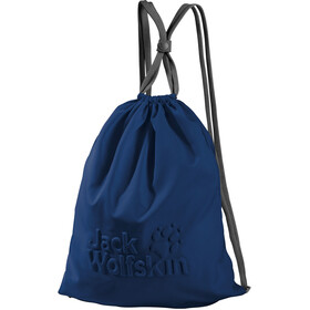 Jack Wolfskin Back Spin Logo Shoulder Bag royal blue